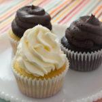Vegan Cupcakes-2457