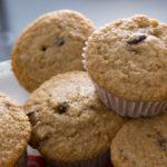 Bran muffins-2405