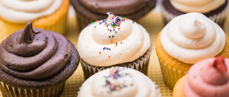 Homestyle Bakery Cakes